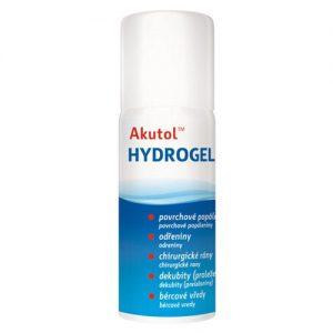 Akutol Hydrogél