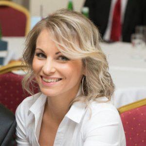 Mgr. Patrícia Vargová Compelová