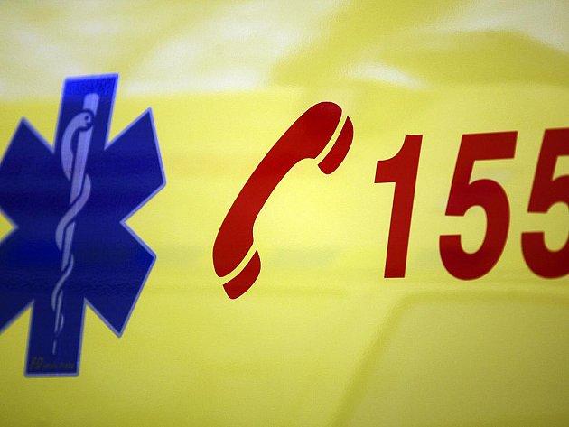 V prípade potreby pre poskytnutie prvej pomoci volajte 155, alebo číslo 112