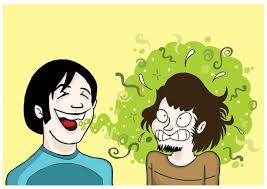 Halitóza - zápach z úst